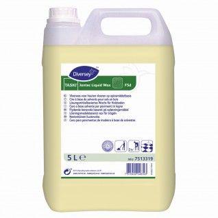 Jontec Liquid Wax