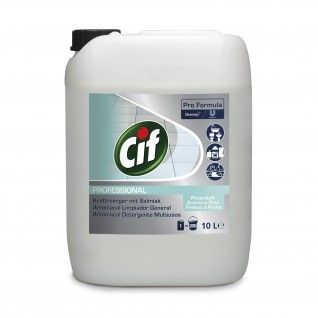 Cif PF Amoniacal Detergente Multiusos