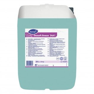 Clax Deosoft Breeze 54A1 20 Litros