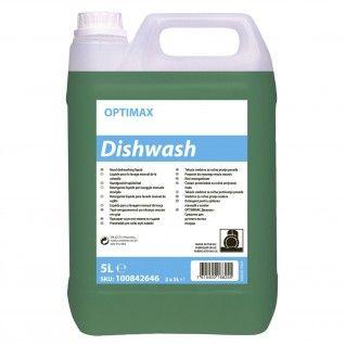Optimax Dishwash
