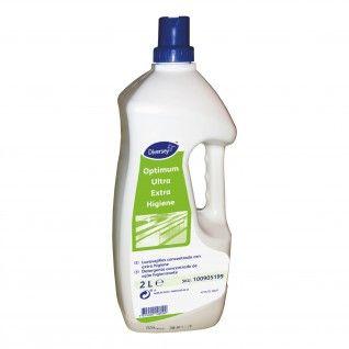Optimum Ultra Extra Higiene 6 x 2 Litros