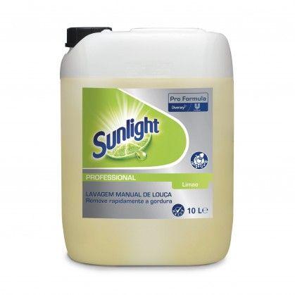 Sunlight PF Limão