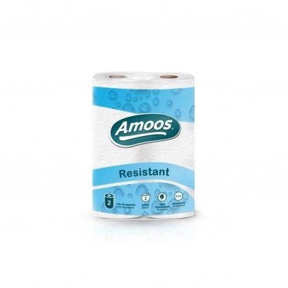 Rolo de Cozinha Amoos Resistant