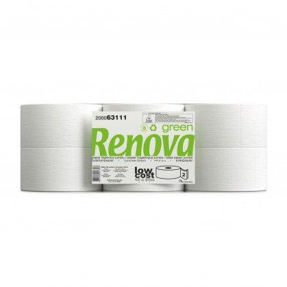 Jumbo Renovagreen Low Cost 90m 2 Folhas