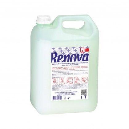 Sabonete Creme Renova Higiene Extra