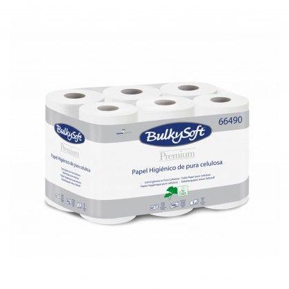 Papel Higiénico BulkySoft Premium 2 Folhas