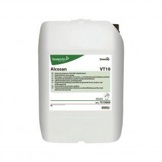 Alcosan VT 10 20 litros