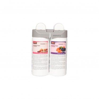 Recarga de fragrâncias MicroBurst Duet Sparkling Fruits & Co