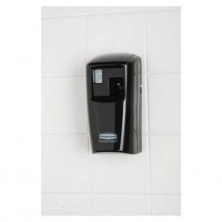 Dispensador de Fragrância MicroBurst 3000 Negro