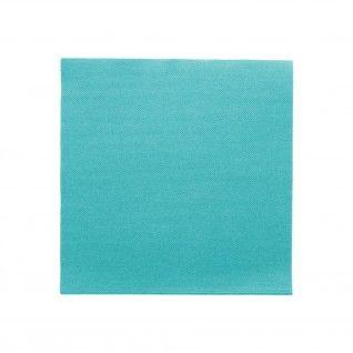 "Guardanapos Ecolabel ""Double Point"" 18 gr/m2 39 x 39 cm Azul"