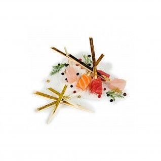 "Palitos ""Keko"" 9 cm Bambu"