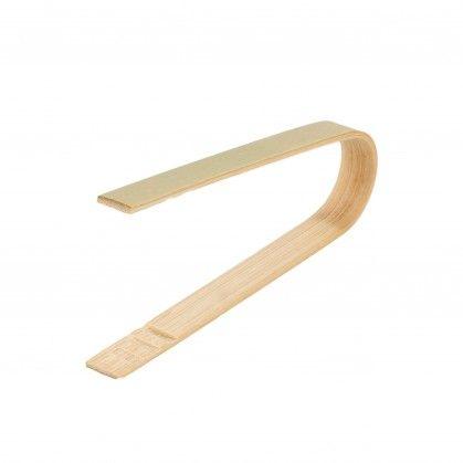Pinça 8 cm Bambu