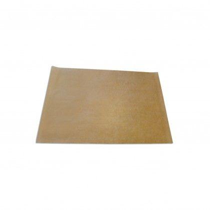 Papel Siliconizado Dupla Face para Forno 41 gr/m2 40 x 60 cm