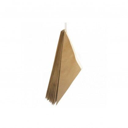 Cones Biclasses 100 gr 125gr/m2 24 x 17 cm Papel Pergaminho