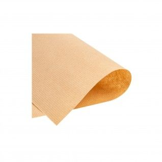 Toalhas de Mesa 60 gr/m2 31 x 43 cm Natural Kraft