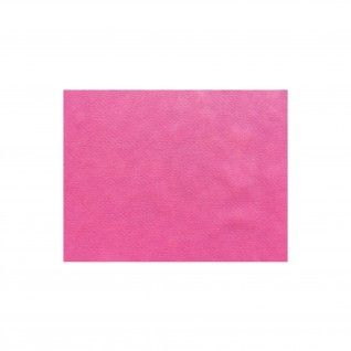 "Toalhas de Mesa ""Spunbond"" 60 gr/m2 30 x 40 cm Framboesa PP"