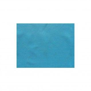 """Toalhas de Mesa """"Spunbond"""" 60 gr/m2 30 x 40 cm Turquesa PP"""