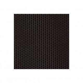 """Toalhas de Mesa """"Spunbond Plus +"""" 80 gr/m2 30 x 40 cm Preto"""