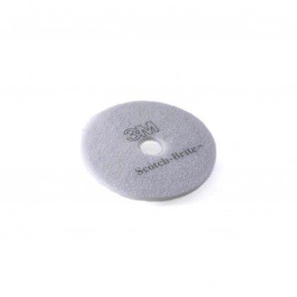 Scotch-Brite™ Discos Brancos 432 mm 17