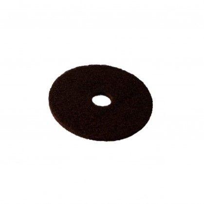 Scotch-Brite™ Discos Castanhos 432 mm 17