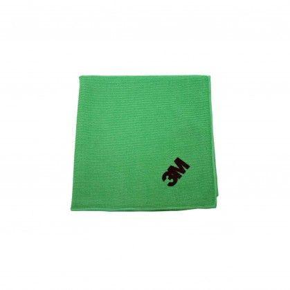 Scotch-Brite™ Panos Microfibras Verde