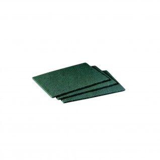 Esfregão Verde Cortado 96 Scotch-Brite™ 158 mm x 190 mm