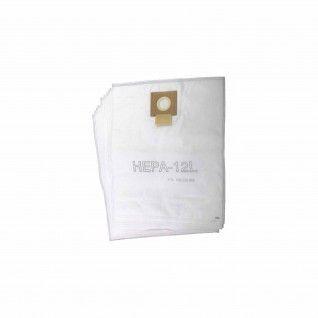 Sacos Aspirador Microfibra Viper DSU12-EU1 12L HEPA