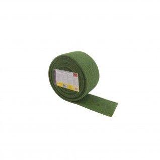 Esfregão Verde Extra em Rolo 6M