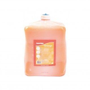 Swarfega® Orange 4 x 4 Litros