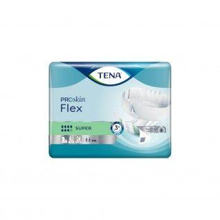 TENA ProSkin Flex Super Small