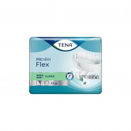 TENA ProSkin Flex Super XL