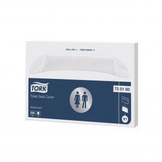 Tork Proteção Sanitária V1