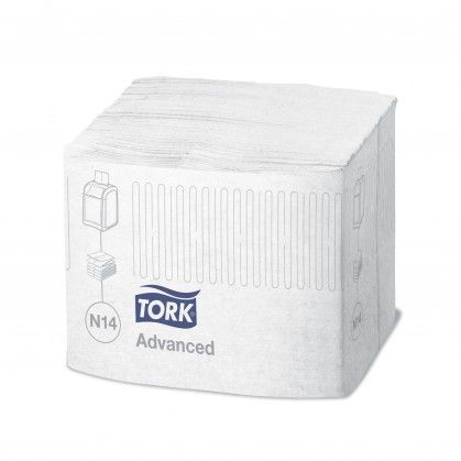 Tork Xpressnap® Fit® Guardanapo Branco para Dispensador