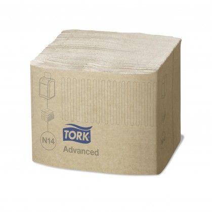 Tork Xpressnap® Fit® Guardanapo Natural para Dispensador