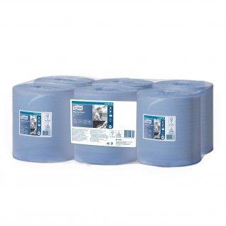 Tork Papel de Remoção Alimentação Central Blue M2
