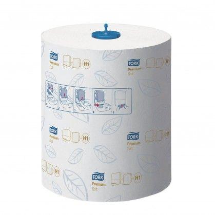 Tork Matic® H1 Toalha de Mão Suave em Rolo Premium