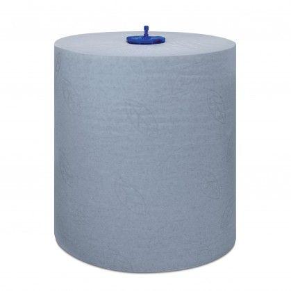 Tork Matic® Toalha de Mão Azul em Rolo Advanced