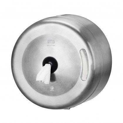 Tork SmartOne® Dispensador T8 de Papel Higiénico Inox