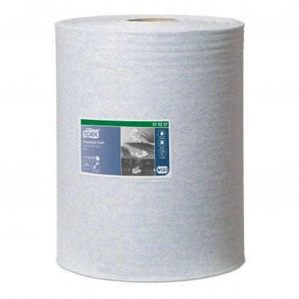Tork Pano de Limpeza Azul 38 x 32 cm