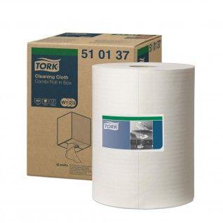 Tork Pano de Limpeza 38 x 32 cm W1/W2/W3