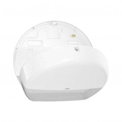 Tork Dispensador T1 para Papel Higiénico Jumbo Branco