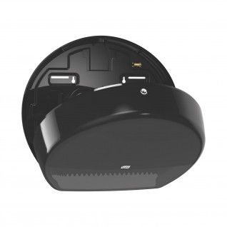 Tork Dispensador T1 para Papel Higiénico Jumbo Preto
