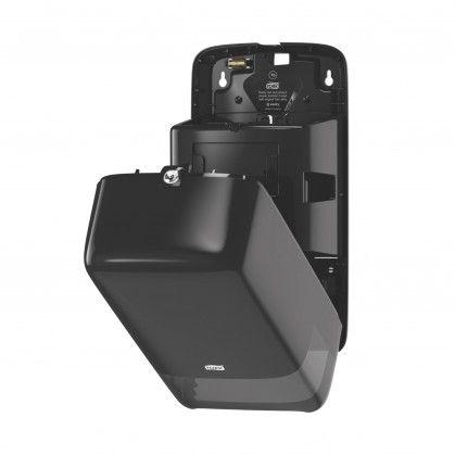 Tork Mid-size Dispensador T6 para dois Rolos Papel Higiénico