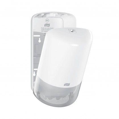 Tork Dispensador Mini de Alimentação Central Branco
