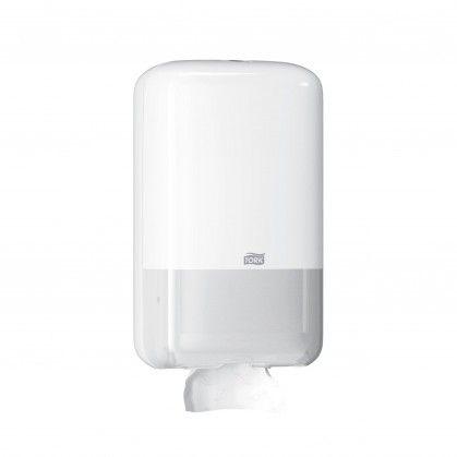 Tork Dispensador T3 para Papel Higiénico Folha a Folha
