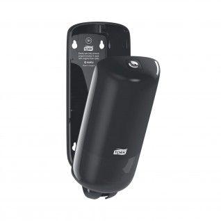 Tork Dispensador S1 para Sabonete Líquido e em Spray Preto