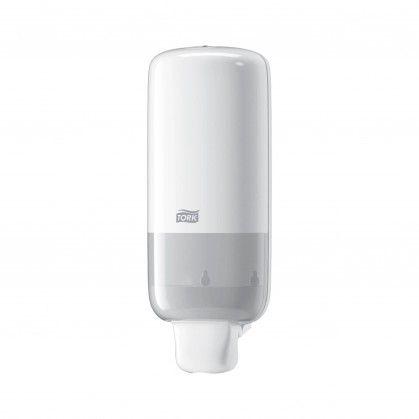 Tork Dispensador S4 para Sabonete em Espuma Branco
