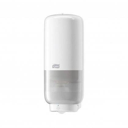 Tork Dispensador S4 Sabonete em Espuma Sensor Intuition™
