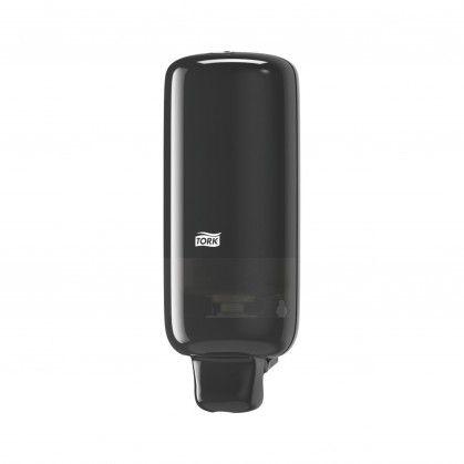 Tork Dispensador S4 para Sabonete em Espuma Preto
