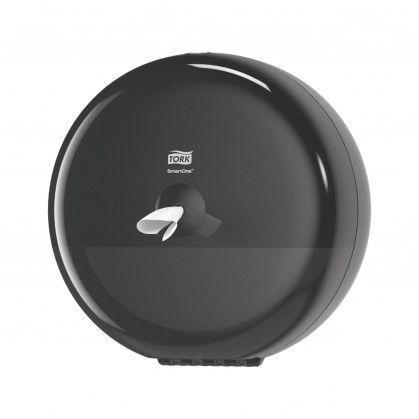 Tork SmartOne® Dispensador T8 Papel Higiénico Preto